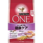 ピュリナワン [犬用 ドッグフード 11歳以上 いつまでも健康ケア 小粒 チキン 2.1kg]
