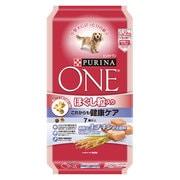 ピュリナワン [犬用 ドッグフード ほぐし粒入り 7歳以上 これからも健康ケア チキン 4.2kg]