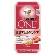 ピュリナワン [犬用 ドッグフード 1歳以上 食物アレルゲンケア 小粒 サーモン 4.2kg]