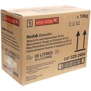 エクラカラーRA 漂白定着補充液 5L用 4本 [5292404]