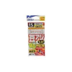 H-3288 豆アジ目玉サビキ 1.5-0.4