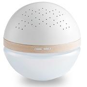 MB-5 [空気洗浄機 Magic Ball Pearly Pastel(マジックボール パーリーパステル) ナチュラル]