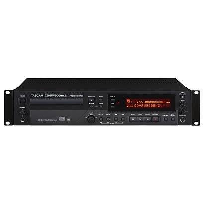 CD-RW900MKII [CD-Rレコーダー]