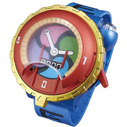 DX妖怪ウォッチ タイプ零式(ゼロシキ) [腕時計型玩具]