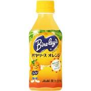 バヤリース オレンジ [角PETボトル280ml×24本]