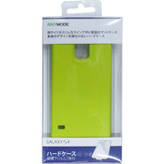 FABP000MLM [GALAXY S5 HARD CASE_LIME FABP000MLM]