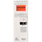 YVR-R301(W) [ラジオボイスレコーダー]