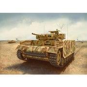 CH6570 [1/35 WW.II ドイツIII号指揮戦車J型 w/シュルツェン スマートキット]