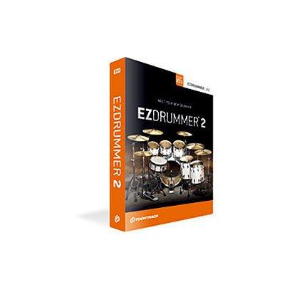EZ DRUMMER 2 [Windows/Macソフト]