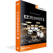 EZ DRUMMER 2 [Windows/Macソフト]