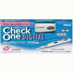 デジタル 妊娠検査薬