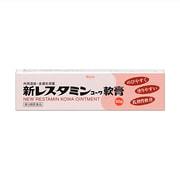 新レスタミンコーワ軟膏 30g [第3類医薬品 しっしん・かゆみ]