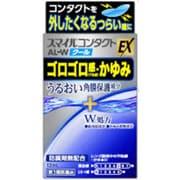 スマイルコンタクトAL-Wクール 12ml [第3類医薬品 目薬]