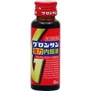 グロンサン強力内服液 30mL [第3類医薬品 強壮剤]
