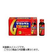 グロンサン強力内服液 30ml10×12 [第3類医薬品 強壮剤]