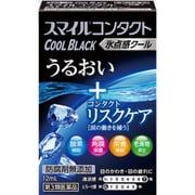 スマイルコンタクトクールブラック 12ml [第3類医薬品 目薬]