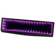VT-BH90 ピンク ブラックホールミラー [カー用品]
