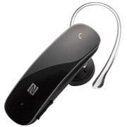 BSHSBE33BK [BluetoothR4.0対応 ヘッドセット NFC対応モデル ブラック]