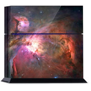 PS4 用スキンシール The Orion Nebula [PlayStation4用アクセサリー]