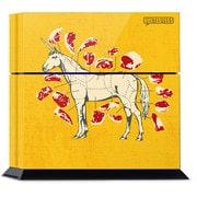 PS4 用スキンシール Unicorn Meat [PlayStation4用アクセサリー]