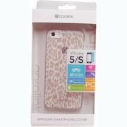 IPH5S-T20-LP [Wildanimal case for iPhone5s Leopard]