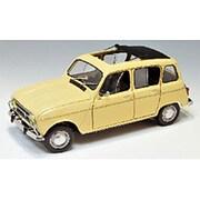 1/24 25002 Renault 4L