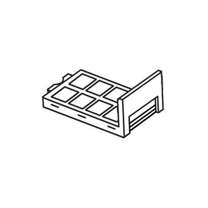 FKA0430057 [加湿機用 除菌ユニット(防カビ材入)]