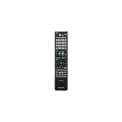 RRMCGB026WJSA 0106380386 [テレビ用リモコン]