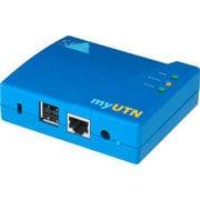 myUTN-50 [USBデバイスサーバー]