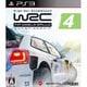 WRC4 FIA ワールドラリーチャンピオンシップ [PS3ソフト レーシングゲーム]