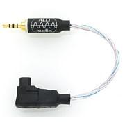 SXC24-Mini Balanced to 2.5mm バランスケーブル [オーディオアクセサリ]