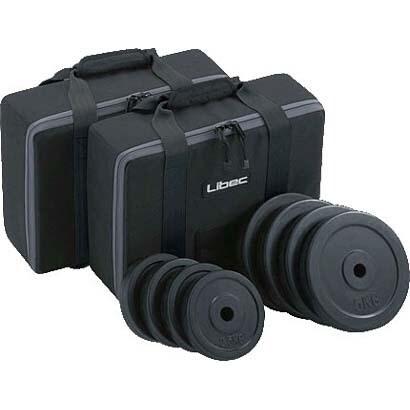 LI-WEIGHT30 KIT (30kg標準ウエイトキット)