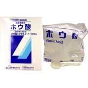 ホウ酸 500g [第3類医薬品 洗眼剤]