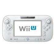 WIU-049 [充電スタンド対応 PC フル バリ硬カバー for Wii U GamePad WiiU用 クリア]