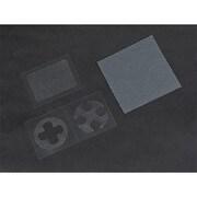 P4F1673 [PS4コントローラ用保護シート コントローラよごれなシート4]