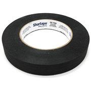 CP-743 [シュアーテープ ブラック 3/4インチ]