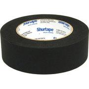 CP-743 [シュアーテープ ブラック 1-1/2インチ]