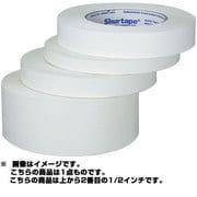 FP-227 [シュアーテープ ホワイト 1/2インチ]