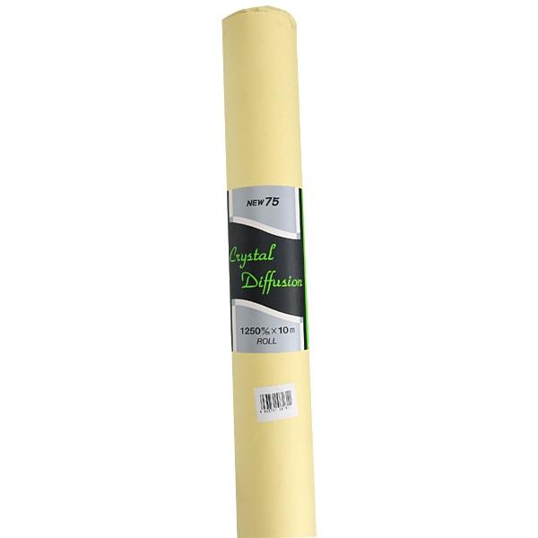 ユポ1.25m巾×10m 75ミクロン