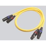VH-ROCK-10XW [インターコネクトケーブル XLRケーブル 1.0m×2本]