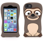GB39065 [Kazoo Sloth Touch5G-BLK iPod touch5G用ケース]