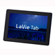 PC-TE510S1L [LaVie Tab E TE510/S1L 10.1型ワイド液晶/ネイビーブルー]