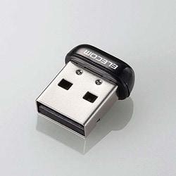 WDC-150SU2MBK [無線LAN子機 11n/g/b 150Mbps USB2.0用 ブラック]