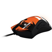 RZ01-00840400-R3M1 [DeathAdder World of Tanks Edition マウス]