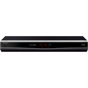 BD-W1600 [ブルーレイディスクレコーダー HDD1TB ダブルチューナー Wi-Fi内蔵 AQUOS(アクオス)ブルーレイ]