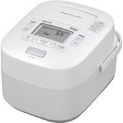 RC-10VPH(W) [真空圧力IH炊飯器 5.5合炊き 真空かまど炊き パールホワイト]