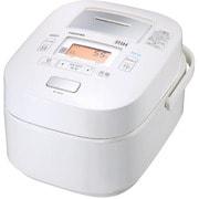RC-10VXH(W) [真空圧力IH炊飯器 5.5合炊き 高火力カニ穴沸騰 パールホワイト]
