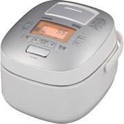 RC-10VSH(W) [真空圧力IH炊飯器 5.5合炊き 真空圧力かまど炊き パールホワイト]