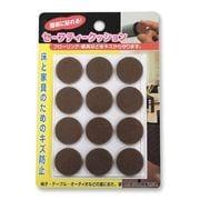 PR-001 [セーフティークッション 25丸 ブラウン 1入]