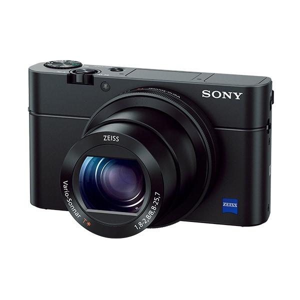 DSC-RX100M3 [コンパクトデジタルカメラ Cyber-shot(サイバーショット)]